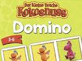 Vorschaubild zu Spiel Der kleine Drache Kokosnuss - Domino