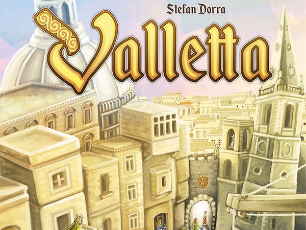 Bild zu Alle Brettspiele-Spiel Valletta