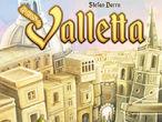 Vorschaubild zu Spiel Valletta