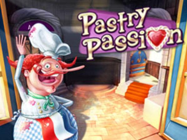 Bild zu Mädchen-Spiel Pastry Passion