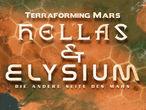 Vorschaubild zu Spiel Terraforming Mars: Hellas & Elysium
