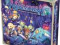 Masmorra: Dungeons von Arcadia Bild 1