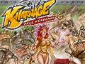 Vorschaubild zu Spiel Kharnage: Tricks & Mercenaries