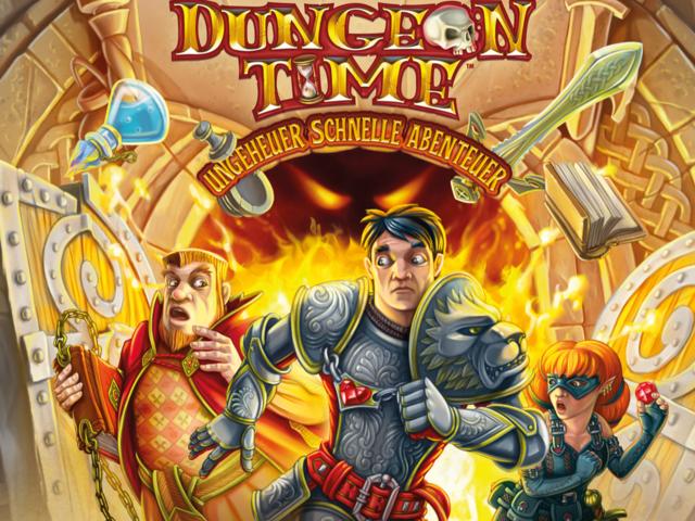 Dungeon Time Bild 1