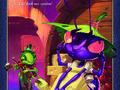 Die Ameise & die Heuschrecke Bild 1