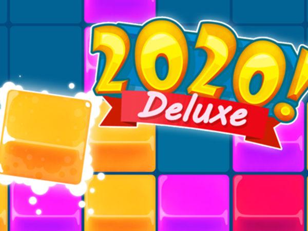 Bild zu Klassiker-Spiel 2020 Deluxe