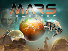 Mars Tomorrow spielen