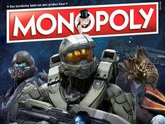 Monopoly: Halo