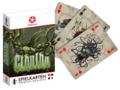 Number 1 Spielkarten: Cthulhu Bild 1