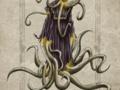 Number 1 Spielkarten: Cthulhu Bild 3