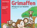 Grimaffen