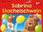 Vorschaubild zu Spiel Sabrina Stachelschwein