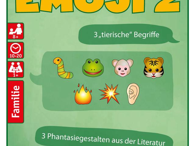 Emoji 2 Bild 1