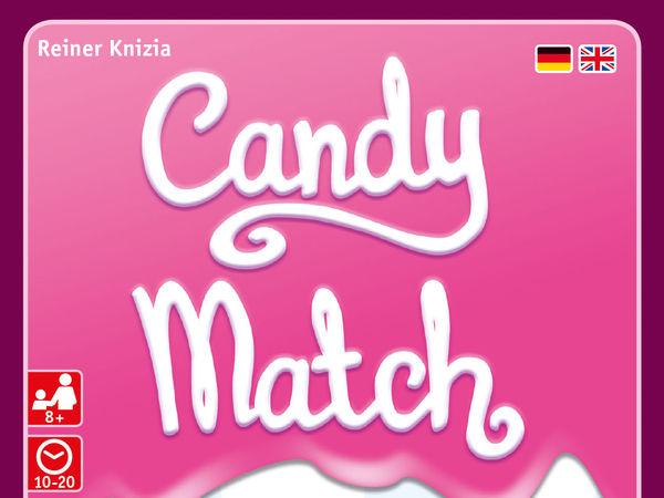 Bild zu Alle Brettspiele-Spiel Candy Match