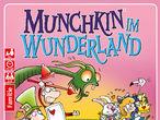 Vorschaubild zu Spiel Munchkin im Wunderland