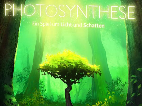 Bild zu Alle Brettspiele-Spiel Photosynthese