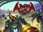 Vorschaubild zu Spiel Arena: For the Gods!