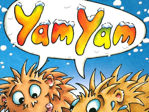 Bild zu Alle Brettspiele-Spiel Yam Yam
