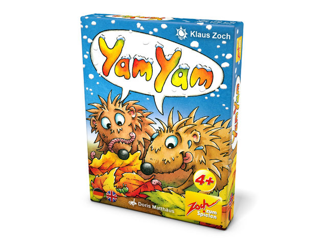 Yam Yam Bild 1