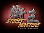 Vorschaubild zu Spiel Street Masters: Rise of the Kingdom