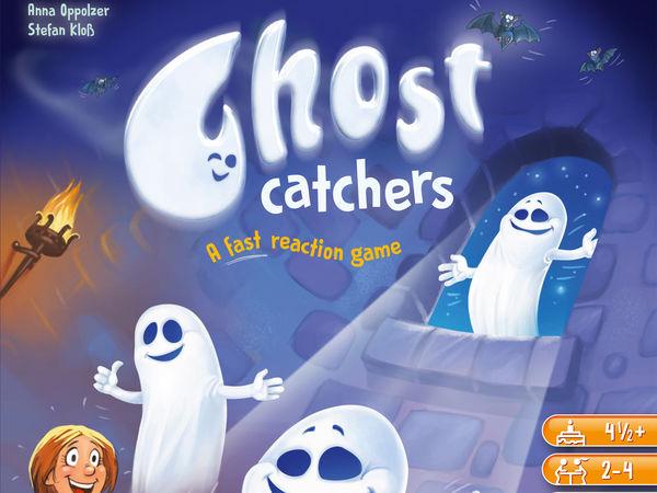Bild zu Alle Brettspiele-Spiel Gespenster am Fenster