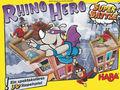 Alle Brettspiele-Spiel Rhino Hero: Super Battle spielen