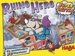 Vorschaubild zu Spiel Rhino Hero: Super Battle