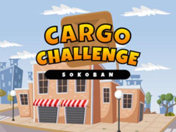 Bild zu Denken-Spiel Cargo Challenge