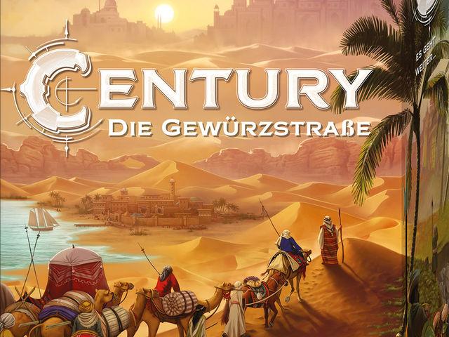 Century: Die Gewürzstraße Bild 1