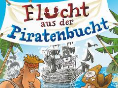 Flucht aus der Piratenbucht