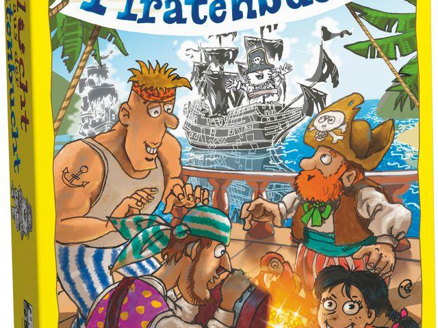 Flucht aus der Piratenbucht Bild 1