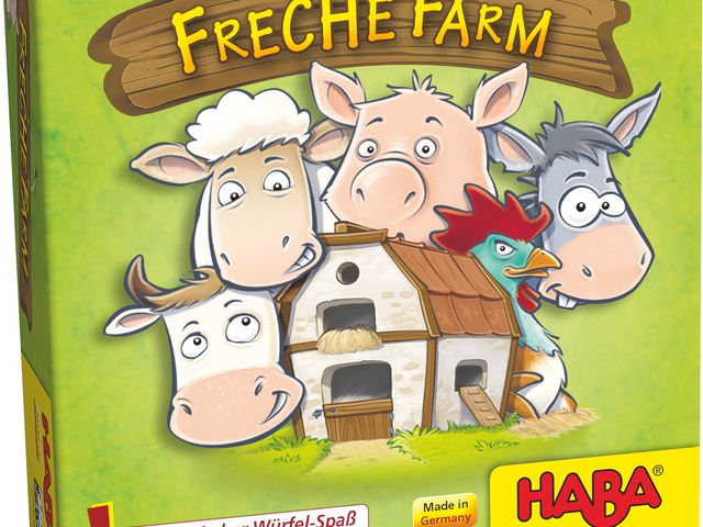 Freche Farm Bild 1