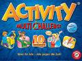 Vorschaubild zu Spiel Activity Multi Challenge