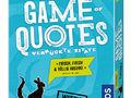 Game of Quotes: Verrückte Zitate Bild 1