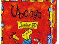 Ubongo Junior 3D Bild 1