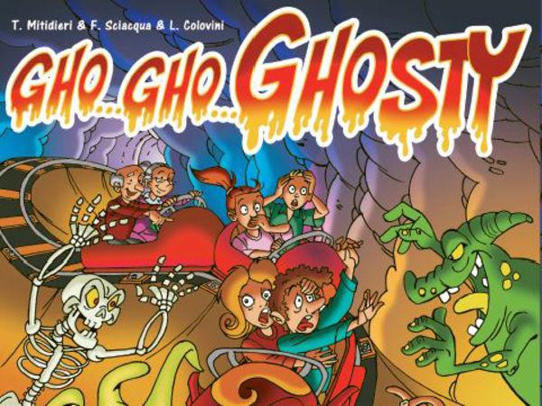 Bild zu Alle Brettspiele-Spiel Gho...Gho...Ghosty