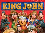 Vorschaubild zu Spiel King John