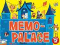 Vorschaubild zu Spiel Memo-Palace