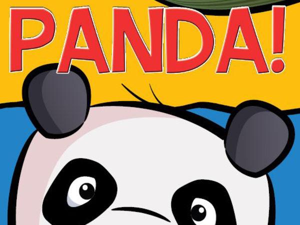 Bild zu Alle Brettspiele-Spiel Panda!