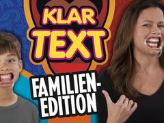 Klartext: Familienedition