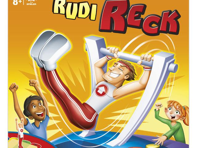 Rudi Reck Bild 1