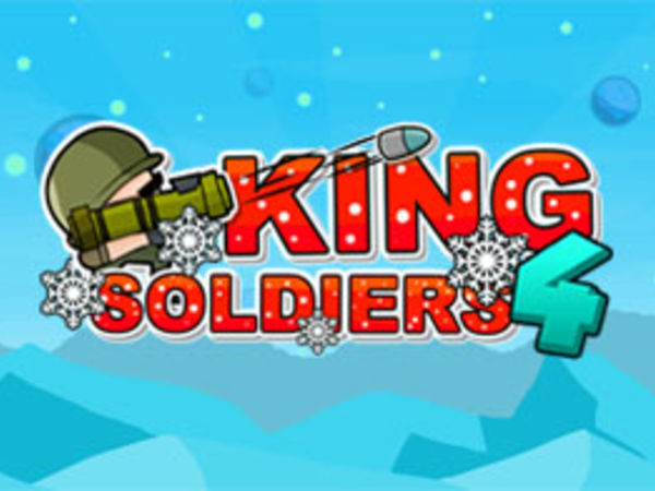 Bild zu Denken-Spiel King Soldiers 4