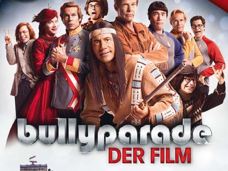 Bullyparade - Der Film: Das Kartenspiel