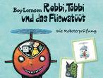 Vorschaubild zu Spiel Robbi, Tobbi und das Fliewatüüt: Die Roboterprüfung