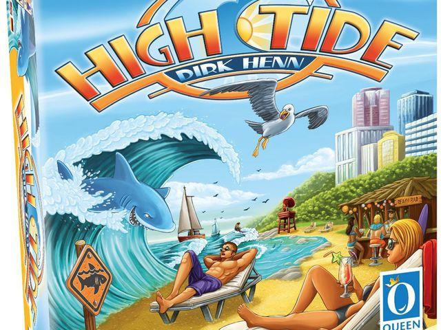High Tide Bild 1