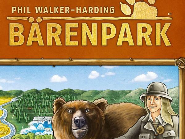 Bild zu Alle Brettspiele-Spiel Bärenpark