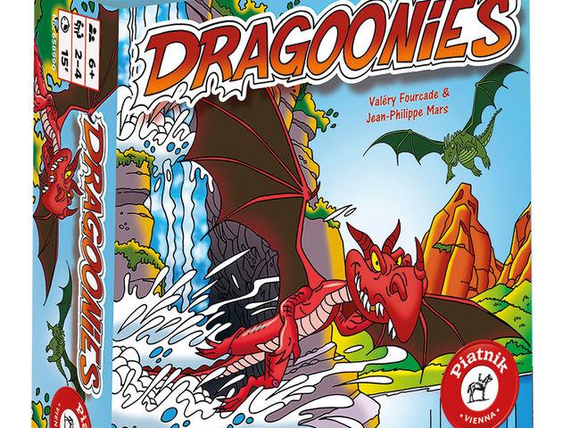 Dragoonies Bild 1