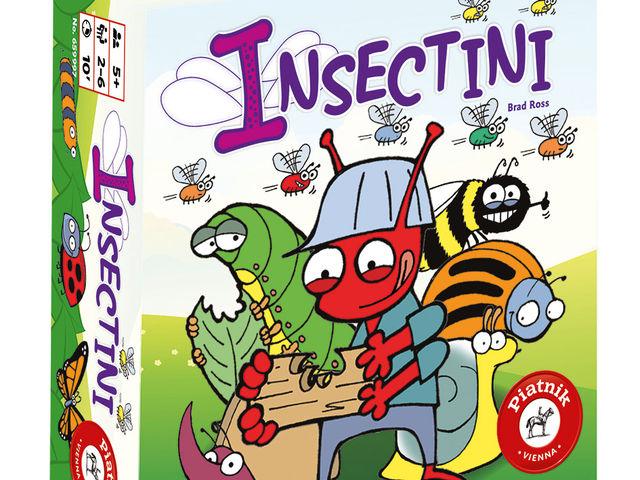 Insectini Bild 1