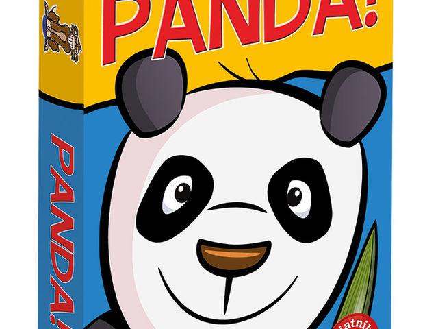 Panda! Bild 1