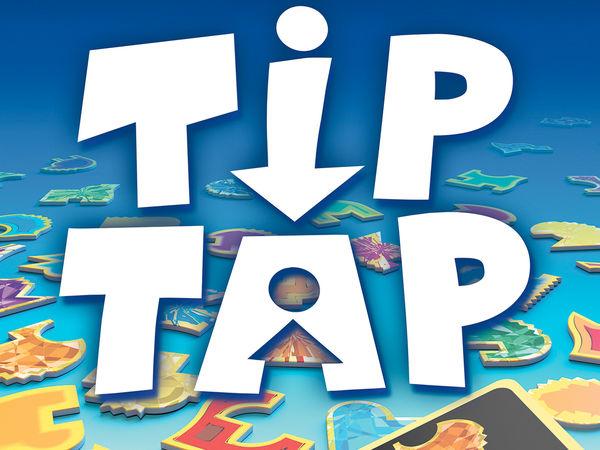 Bild zu Alle Brettspiele-Spiel Tip Tap